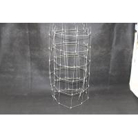 China Galvanized Reasonable Design Custom Wire Mesh Field Fence In The Farmland on sale