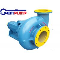 8×6×14 Chemical Centrifugal Pump for mineral oil base drilling muds