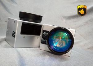 China Go5 Laser Scanning Head Digital Laser Galvo Head For Laser Scanning System on sale