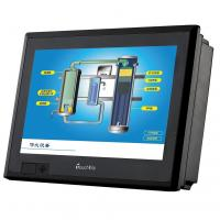 China Mitsubishi PLC Touch Screen HMI Panels Ethernet ARM9 400MHz CPU on sale