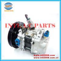 54201-4150 542014150 TV12C 4PK car aircon compressor pump with 1.8L 4 CYL for 2003 Mazda MX-5 Miata