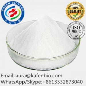 China 99% Purity Antiestrogen Steroid Hormones Toremifene Citrate for Cancer Patients CAS:89778-27-8 on sale
