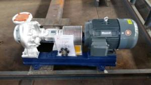 China WRY26-20-100 Thermal oil circulating pump on sale