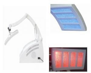 China LED PDT LED Skin Rejuvenation System For Acne Treatment / Skin Tightening on sale