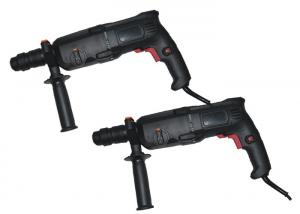 China 5 Function Rotary Rechargeable Hammer Drill Machine For Concrete 850W on sale