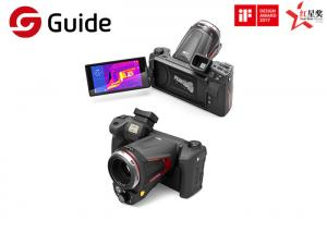 China Guide C640 Professional Thermal Camera Portable For Research And Development on sale