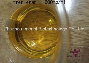 China Oil Liquid Trenaject 100/150/200mg/Ml Trenaject 200 Trenbolone Enanthate 200mg/Ml on sale