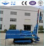 Anchor Drilling Rig and Jet Grouting Driliing Machine MDL-150H2