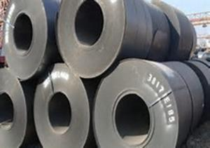 China 430 Hot Rolled Stainless Steel Coil 3 - 12mm Thickness 15 - 25MT Weight on sale