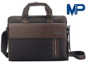 China Fashion Oxford Cloth  Laptop Carry Bags , Business Handbag Mens Messenger Bag on sale