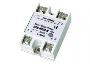 China AC 2000 VOLT LED Solid State Relays , Electrical Relays Industrial Nut Mounting on sale