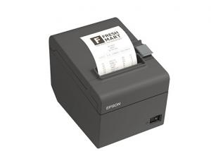 China Retail System Handheld Thermal Receipt Printer USB 150mm/S Fast Printing on sale