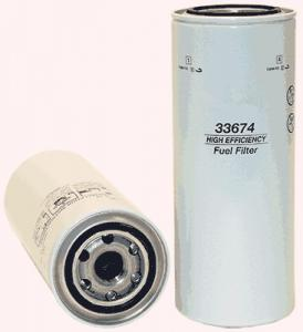 China Spin-On Fuel Filter 1R0749 High Efficiency Fuel Spin-on CAT Replacement on sale