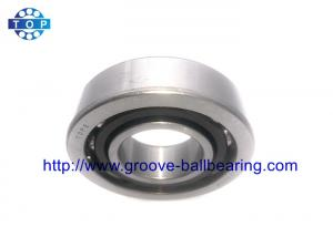 China Heavy Axial Load 7308B Angular Contact Ball Bearing 7308 40*90*23mm Steel Cage on sale