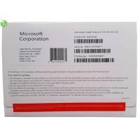 Microsoft Windows 10 Home / Pro OEM 64 Bit Package Software DVD + COA License