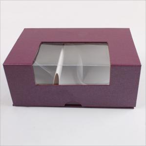 China Custom Logo Fancy Drawer Box Watch Belt Bow Tie Jewelry Key Charm Gift Box on sale