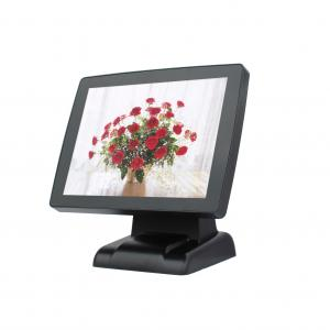 China Adjustable Pos Cash Register / All In One PoS Terminal With VFD 220 J1900 CPU on sale