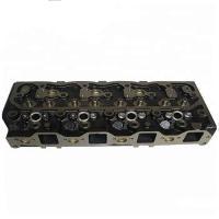 Isuzu Trucks Mining Equipment Parts 4bd1 Diesel Engine Cylinder Head 4 Cylinder