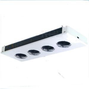 China 8HP Cold Storage Cool Room Evaporators Ceiling Mounting Air Cooled White Color Ginning Aluminum Sheet on sale