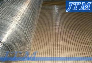 China [Best Quality]Protecting mesh application and plain weave weave style welded wire mesh on sale