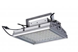 China 60watt Ip65 High Power Led Street Light Led Lighting For Factory / Warehouse , Ac220v on sale