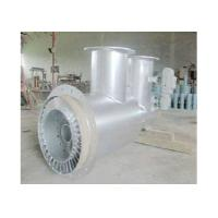 Cast iron or cast aluminium, stainless steel 304 or 310 Gas Burners For Boilers