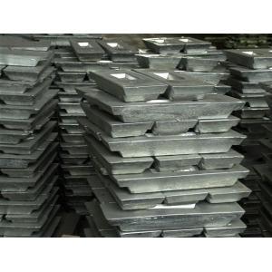 China Selenium ingot 99.9% on sale