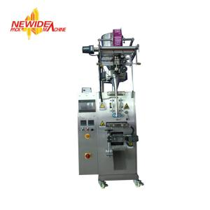 China Automatic VFFS Small Sachet Stick Coffee Packing Machine For Coffee Powder on sale