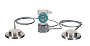 China Siemens PDS483 easton flat membrane differential pressure transmitter on sale