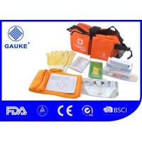 Huge Disaster Emergency Kit , Flood Emergency Preparedness First Aid Kit