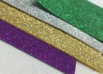 Environmental Friendly MultiColor Eva Glitter Foam Sheets For Children Handmade
