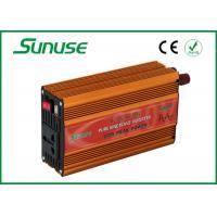 Automobile 500 Watt Off Grid Pure Sine Wave Power Inverter 12v 220v CE / ROHS Approved