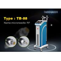 Hospital Fractional RF Microneedle Machine / Radiofrequency Machine for Skin Rejuvenation