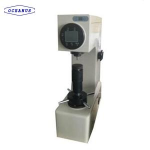 China HR-150DTS Electric digital Rockwell hardness tester with economic price on sale