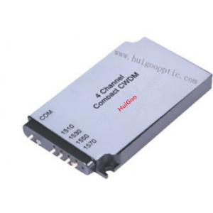 China Mini CWDM Mux and Demux Module on sale