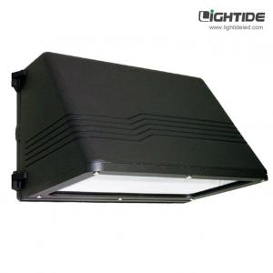 China Emergency Backup LED outdoor area flood light wall pack fixtures 30W, 100-277vac on sale