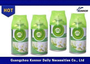 China Eco - Friendly Refill Fresh Breeze Perfume Air Freshener Spray 250ml on sale