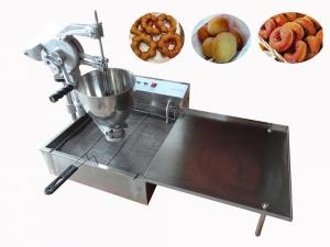 China Turkey lokma making machine, donut ball maker, household doughnut making machine supplier