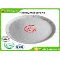 Pure Strongest Testosterone Steroid Raw Powder Fluoxymesterone Halotestin CAS 76-43-7