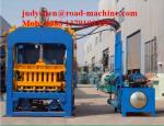 China 300 M2 Heavy Construction Machinery / Concrete Block Brick Making Machine wholesale