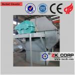 Best quality NE type bucket elevator conveyor complete for cement mill