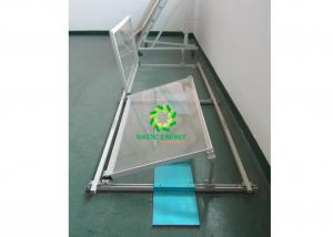 China Fixing Roof Module Solar Energy System Solar Panel Mounting Systems For Home on sale