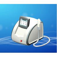Portable IPL hair removal machine with sapphire crystal filters