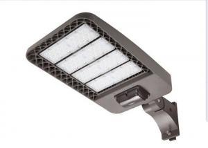 China 200 Watts LED Parking Lot Lights , Outdoor LED Shoebox Light 20000 Lumen on sale