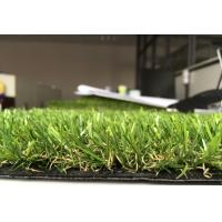 China Diamond Monofil PE plus Curled PP Home artificial grass 20mm For dinner table decoration on sale