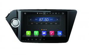 China KIA k2 Android Car DVD Player 9 Inch High Definition Experience on sale