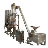 WFJ Stainless Steel Food Pulverizer Machine For Leaf Spice Grain High Efficiency