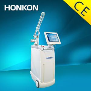 China 10600nm Ultrapulse CO2 Fractional Laser Machine For Wrinkle Reduction on sale