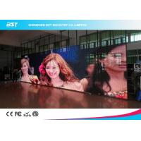 High Definition RGB Clear LED Screen Synchronous P31.25 Transparent Video Display