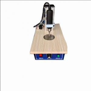 China CE QP-35K 800W Ear Strap Ultrasonic Spot Welding Machine on sale